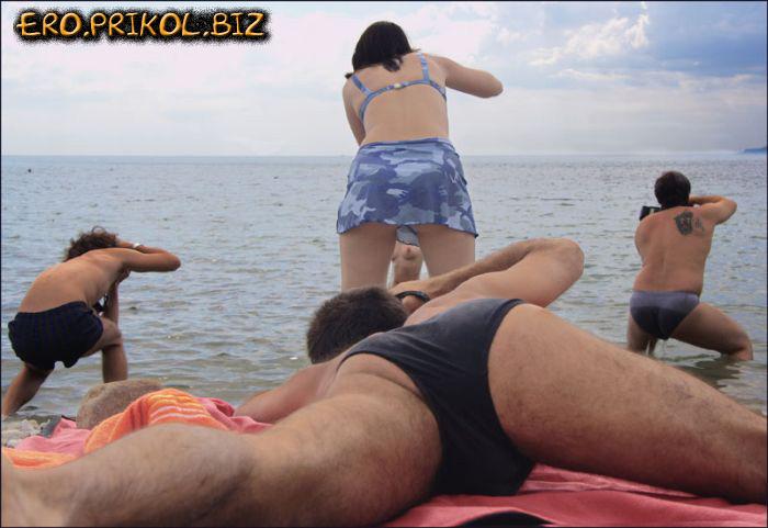 Глум glum_217 - Эротические и порно фото приколы.