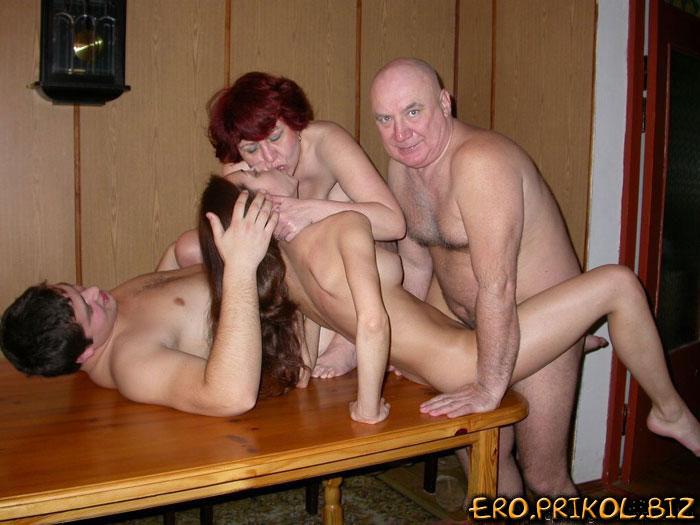 Порнорассказ мать в бане
