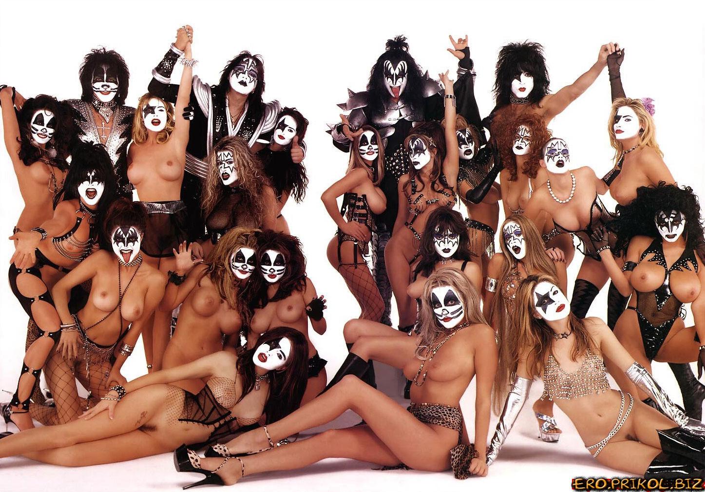 лучшие женские рок группы слушать